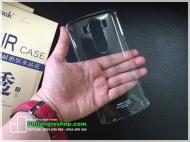 Ốp lưng trong suốt hiệu Imak LG V10 (có phủ Nano)